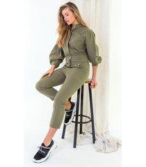 jumpsuit limited denim army