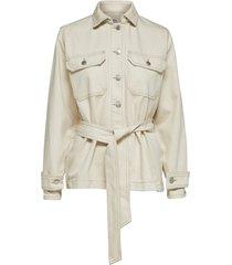 slfmay jade jacket w bovenkleding