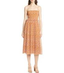 women's joie ambrose silk party dress