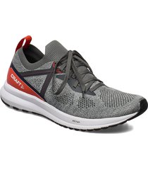 fuseknit x m shoes sport shoes running shoes grå craft