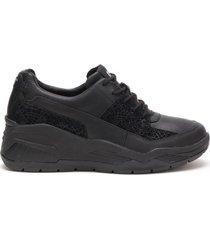 zapato negro caterpillar mujer p310996-n11