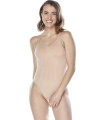 body reductor beige mujer corona