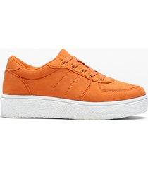 sneaker (arancione) - rainbow