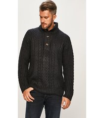 pepe jeans - sweter uriel