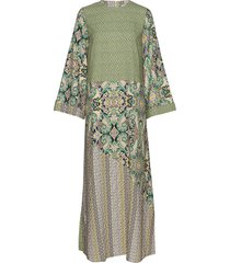 day coast maxi dress galajurk groen day birger et mikkelsen