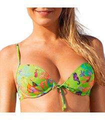 sloggi lipari push up bikini * actie *