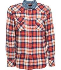 overhemd regular fit east