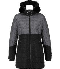 cappotto corto (nero) - john baner jeanswear