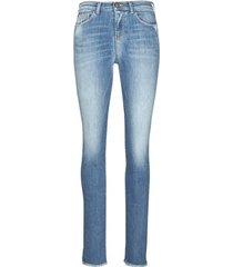 skinny jeans emporio armani diana