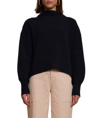 a.l.c. helena sweater, size x-large in marino at nordstrom