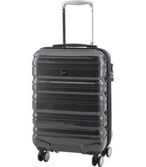 maleta de viaje lugano 7223 vibrant negro 20''