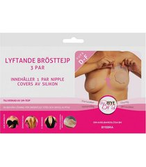 bye bra breast lift with silicone nipple covers multifunktions bh