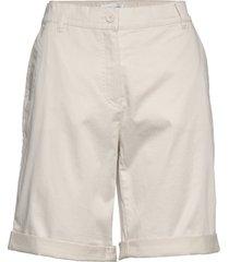 crop leisure trouser bermudashorts shorts creme gerry weber edition