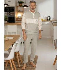 pyjama götting ecru