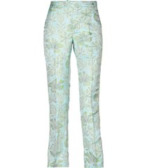 giuliette brown casual pants