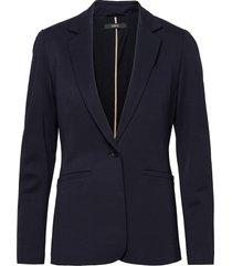 blazers woven blazers business blazers blå esprit collection