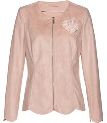 blazer (rosa) - bpc selection
