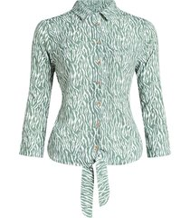 anna van toor blouse 26b05-02637301/2 ecru
