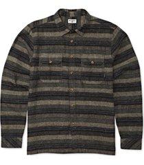 billabong men's offshort stripe shirt