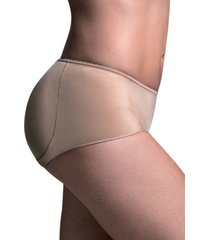 slips lisca olina skin push-up panty