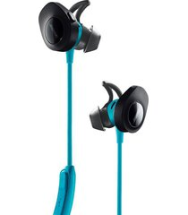 audifonos bose soundsport / wireless / azul.