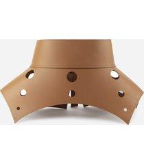 loewe cut-out obi belt in calfskin