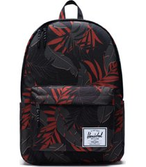 men's herschel supply co. classic x-large backpack - black