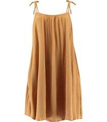 america today jurk myla dress geel