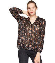 blouse pepe jeans pl303508