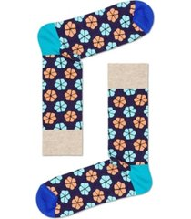 hs by happy socks bloom sock