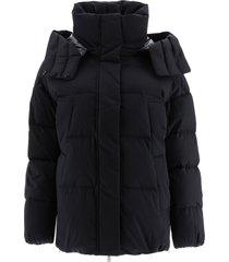 tatras peler down jacket