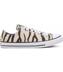 converse zapatillas twisted archive prints chuck taylor all star low top