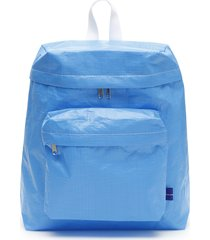 shirt bicolor backpack