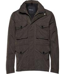 hunt nyl j outerwear sport jackets groen peak performance
