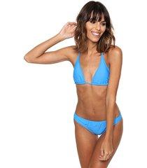 bikini  azul brillantina berlín