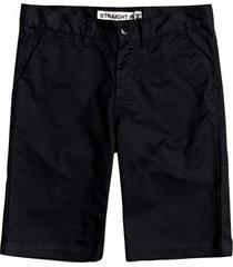 shorts worker straight b wkst negro dc