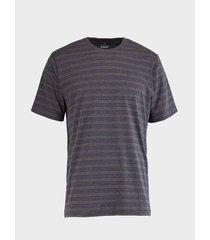 camiseta a rayas para hombre 08687