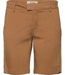 marissa shorts shorts chino shorts brun mos mosh