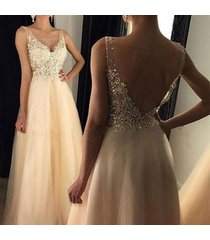 lace muslim gold evening dress long formal gown prom bride dresses
