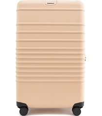 beis the 29-inch rolling spinner suitcase -