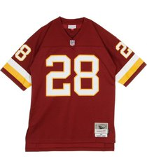 american football shirt nfl legacy jersey darrell green no28 washington redskins 1991 home
