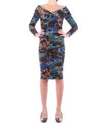 0bg768-6015a korte jurk