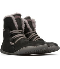 camper women's peu cami boot women's shoes