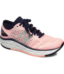 wvngopn4 shoes sport shoes running shoes rosa new balance