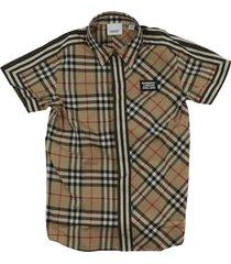 burberry barrett shirt