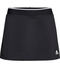 club tennis skirt kort kjol svart adidas performance