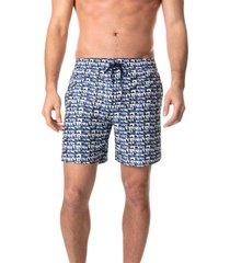 men's rodd & gunn hamilton bay swim trunks