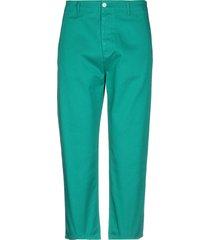 haikure 3/4-length shorts