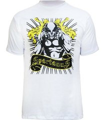 camiseta spartanus fighter spartanus fightwear