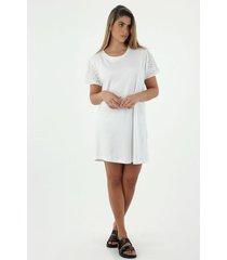 vestido  para mujer topmark, corto y fondo entero